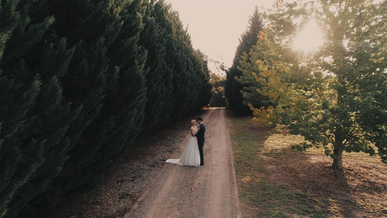 Wildwood Kangaroo Valley Wedding