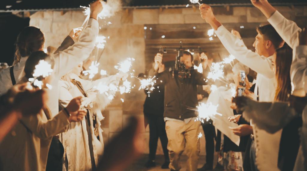 Ecine Films Best Wedding Videographer
