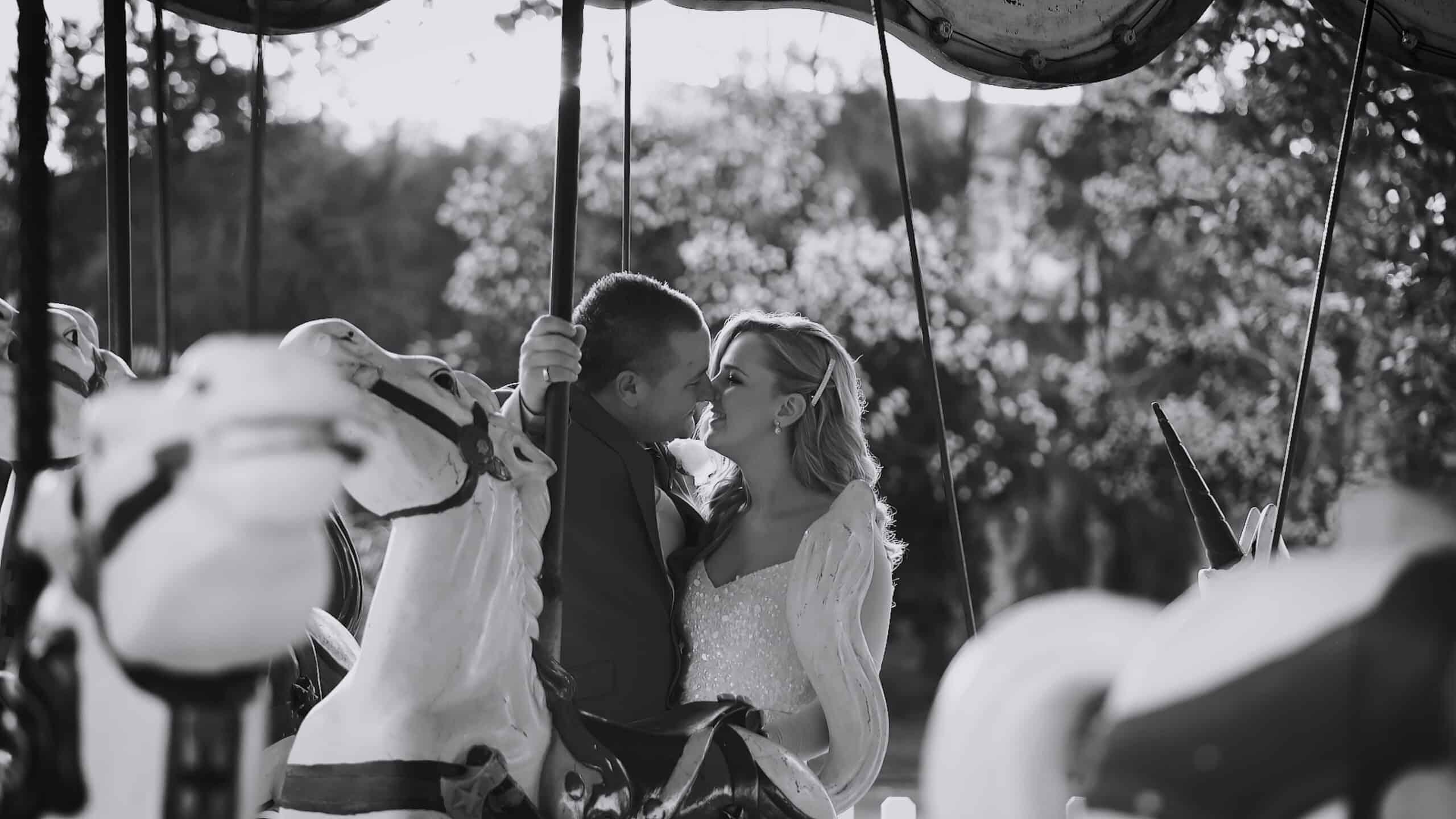 Wedding Videographer Hunter Valley
