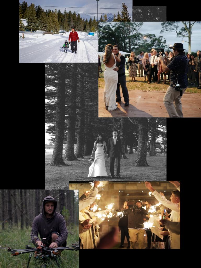 wedding videos sydney